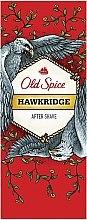 Parfumuri și produse cosmetice Loțiune după ras - Old Spice Hawkridge After Shave