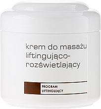 Parfumuri și produse cosmetice Cremă tonifiantă pentru masaj facial - Ziaja Pro Lifting Massage Cream