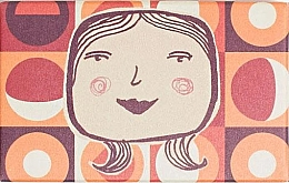 Parfumuri și produse cosmetice Săpun cu miros de citrice - Bath House Barefoot Keep Smiling Soap Bar