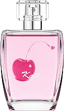 Parfumuri și produse cosmetice Lazell Kati Cherry - Apă de parfum