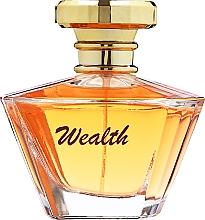 Parfumuri și produse cosmetice Omerta Wealth - Apă de parfum