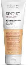 Parfumuri și produse cosmetice Balsam pentru restaurarea părului - Revlon Professional Restart Recovery Restorative Melting Conditioner