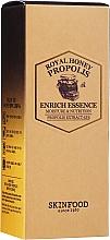 Parfumuri și produse cosmetice Esență pentru față - Skinfood Royal Honey Propolis Enrich Essence