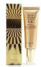 Parfumuri și produse cosmetice BB cremă pentru față - It's Skin Prestige Creme D'Escargot BB Creme