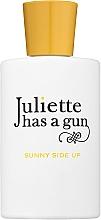Parfumuri și produse cosmetice Juliette Has a Gun Sunny Side Up - Apa parfumată