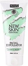 Parfumuri și produse cosmetice Peeling pentru faţă - Beauty Formulas New Skin Glycolic Facial Exfoliator