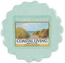 Parfumuri și produse cosmetice Ceară aromată - Yankee Candle Coastal Living Tarts Wax Melts