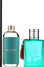 """Parfumuri și produse cosmetice Difuzor de aromă """"Galatea"""", Nr. 2 - Etro Reed Diffuser"""