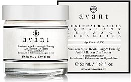 Parfumuri și produse cosmetice Cremă regenerantă cu alge pentru față - Avant Profusion Algae Revitalising & Firming Anti-Pollution Day Cream
