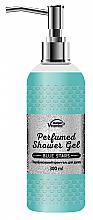 Parfumuri și produse cosmetice Парфюмированный гель для душа - Energy of Vitamins Perfumed Blue Stars