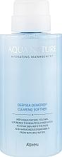 Parfumuri și produse cosmetice Toner emolient - A'pieu Aqua Nature Deep-Sea Dewdrop Clearing Softener