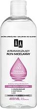 Parfumuri și produse cosmetice Apă micelară hidratantă pentru ten uscat și sensibil - AA Ultra Moisturizing Micellar Water