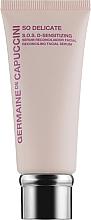 Parfumuri și produse cosmetice Ser de față - Germaine de Capuccini So Delicate S.O.S D-Sensitising Reconciling Facial Serum