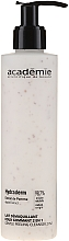 Parfumuri și produse cosmetice Peeling cu extract de mere pentru față - Academie Gentle Peeling Cleanser 2 In 1
