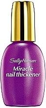 Parfumuri și produse cosmetice Întăritor transparent pentru unghii - Sally Hansen Miracle Nail Thickener