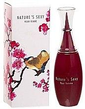 Parfumuri și produse cosmetice Linn Young Nature's Sexy - Apă de parfum