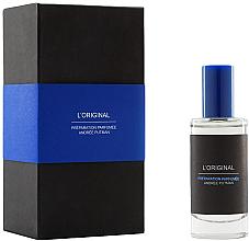 Parfumuri și produse cosmetice Andree Putman L'Original - Apă de parfum