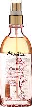 Parfumuri și produse cosmetice ULEI PENTRU PICIOARE - Melvita L'Or Rose Oil