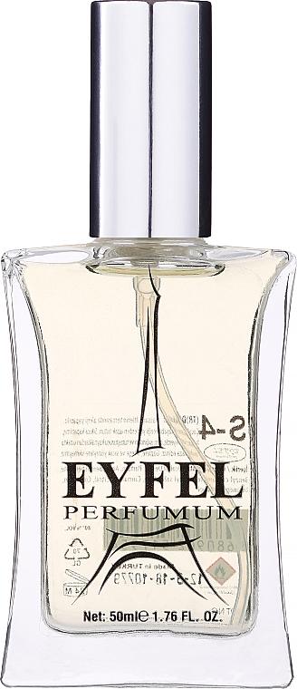 Eyfel Perfume S-4 - Парфюмированная вода — фото N1