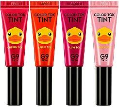 Parfumuri și produse cosmetice Tint de buze - G9Skin Color Tok Tint