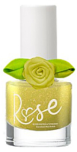 Parfumuri și produse cosmetice Lac de unghii pentru copii - Snails Rose