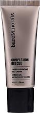 Parfumuri și produse cosmetice Cremă de față - Bare Escentuals Bareminerals Complexion Rescue Tinted Hydrating Gel Cream