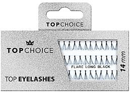 Parfumuri și produse cosmetice Gene false-smocuri, 37948 - Top Choice