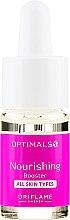 Parfumuri și produse cosmetice Filler nutritiv pentru față - Oriflame Optimals Nourishing Booster