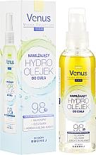 Parfumuri și produse cosmetice Ulei hidratant de corp - Venus Hydro Oil Body
