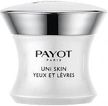 Parfumuri și produse cosmetice Balsam pentru pielea din jurul ochilor și buzelor - Payot Uni Skin Yeux et Levres