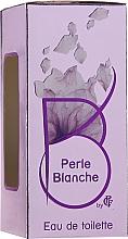 Parfumuri și produse cosmetice Pharma CF Perle Blanche - Apă de toaletă
