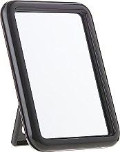 """Parfumuri și produse cosmetice Oglindă cosmetică """"Mirra-Flex"""", 10x13 cm, neagră - Donegal One Side Mirror"""
