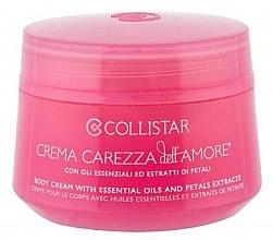 Parfumuri și produse cosmetice Collistar Profumo Dell'Amore - Cremă de corp (tester)