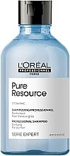 Духи, Парфюмерия, косметика Очищающий шампунь для нормальных и склонных к жирности волос - L'Oreal Professionnel Pure Resource Purifying Shampoo