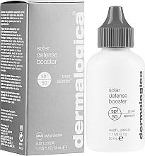 Parfumuri și produse cosmetice Cremă cu protecție solară - Dermalogica Solar Defense Booster SPF50