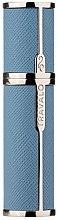 Parfumuri și produse cosmetice Atomizor - Travalo Milano Case U-change Light Blue