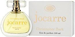 Parfumuri și produse cosmetice Christopher Dark Jocarre - Apă de parfum