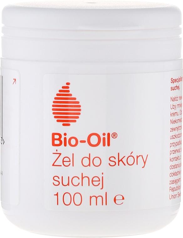 Gel de corp pentru pielea uscată - Bio-Oil Skin Gel