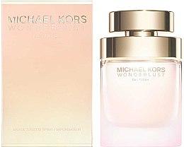 Parfumuri și produse cosmetice Michael Kors Wonderlust Eau Fresh - Apă de toaletă