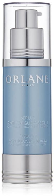 Ser pentru piele obosită - Orlane Absolute Skin Recovery Care Anti-Fatigue Serum — Imagine N1