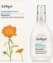 Parfumuri și produse cosmetice Spray calmant cu calendula împotriva roșeții - Jurlique Calendula Redness Rescue Calming Mist