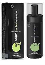 Parfumuri și produse cosmetice Spumă de curățare pentru față - Frezyderm Ac-Norm Active Foam Plus