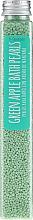 """Parfumuri și produse cosmetice Sare de baie """"Măr verde"""" - IDC Institute Bath Pearls Green Apple"""