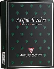 Parfumuri și produse cosmetice Visconti di Modrone Acqua di Selva - Apă de colonie