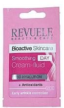 Parfumuri și produse cosmetice Cremă fluid de zi pentru față - Revuele Bioactive Skincare 3D Hyaluron Smoothing Day Cream-Fluid (tester)