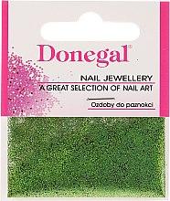 Parfumuri și produse cosmetice Glitter pentru unghii - Donegal