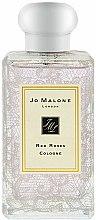 Parfumuri și produse cosmetice Jo Malone Red Roses Wild Roses Design Limited Edition - Apă de colonie