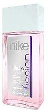 Parfumuri și produse cosmetice Nike Fission Woman - Deodorant parfumat