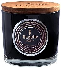 """Parfumuri și produse cosmetice Lumânare aromatică în pahar """"Continuous"""" - Flagolie Fragranced Candle Irresistible"""