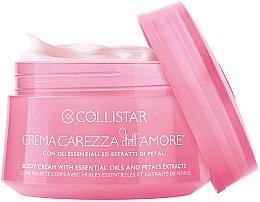 Parfumuri și produse cosmetice Collistar Profumo Dell'Amore - Cremă de corp